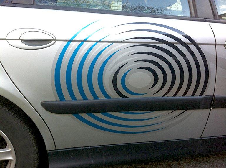 Polepy aut